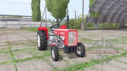 URSUS C-360 v1.2 für Farming Simulator 2017