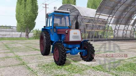 LTZ 55 pour Farming Simulator 2017