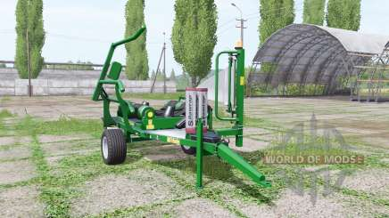 McHale 991BE pour Farming Simulator 2017