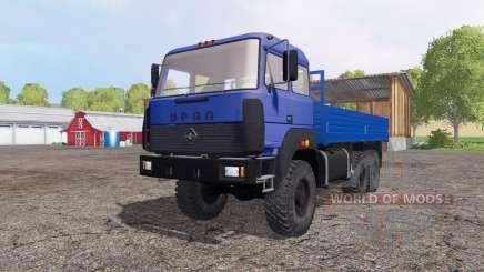 Ural 4320-3951-58 für Farming Simulator 2015