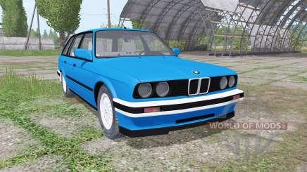 BMW 325iX touring (E30) 1988 für Farming Simulator 2017