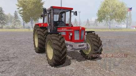 Schluter Compact 1350 TV 6 für Farming Simulator 2013