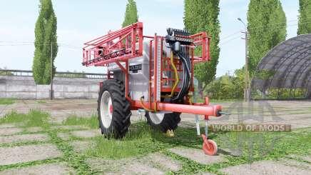 Holder IN 250 v1.0.0.2 pour Farming Simulator 2017
