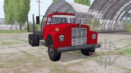 International LoadStar 1970 pour Farming Simulator 2017
