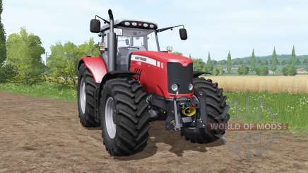 Massey Ferguson 7490 für Farming Simulator 2017
