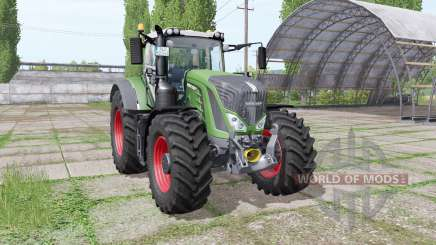 Fendt 933 Vario pour Farming Simulator 2017