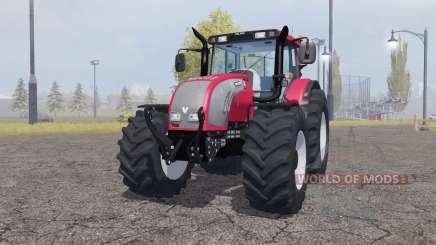 Valtra T182 pour Farming Simulator 2013