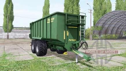 Fortuna FTM 200 für Farming Simulator 2017
