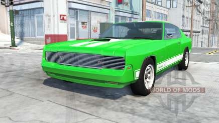 Gavril Barstow Street Tuned v1.21 pour BeamNG Drive