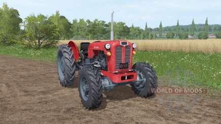 IMT 558 für Farming Simulator 2017