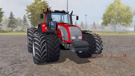 Valtra T162 pour Farming Simulator 2013