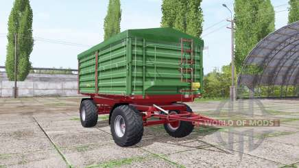 PRONAR T680 für Farming Simulator 2017