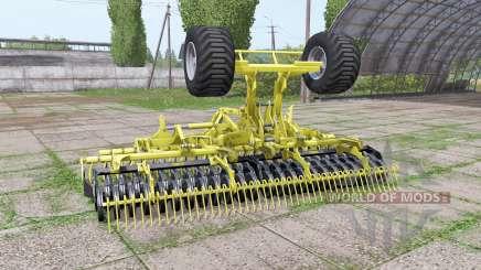 Bednar Atlas AO 6000 pour Farming Simulator 2017