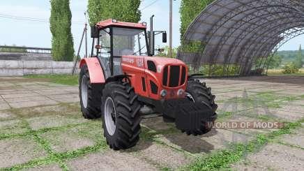 URSUS 1634 pour Farming Simulator 2017