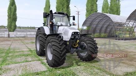 Lamborghini R6.125 Turbo v1.1 für Farming Simulator 2017