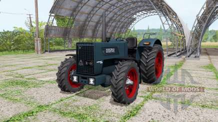 Hanomag Robust 900 A 1967 pour Farming Simulator 2017