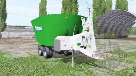 Tatoma MV24 Duplo für Farming Simulator 2017