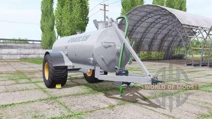 JOSKIN Modulo 2 ME pour Farming Simulator 2017
