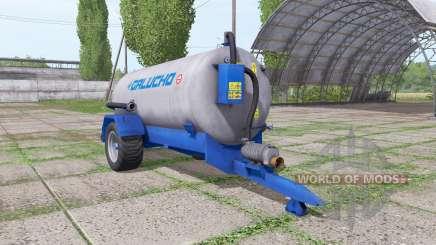 Galucho CG für Farming Simulator 2017