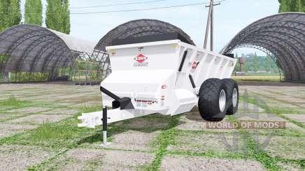 Kuhn Knight SLC 141 pour Farming Simulator 2017