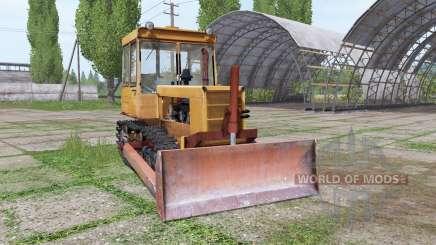 DT 75ML v1.1 pour Farming Simulator 2017