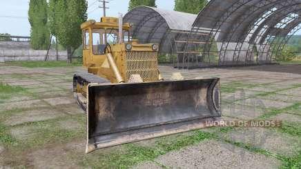 T-170 v1.3 pour Farming Simulator 2017