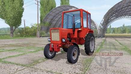 T 25A v1.4 pour Farming Simulator 2017