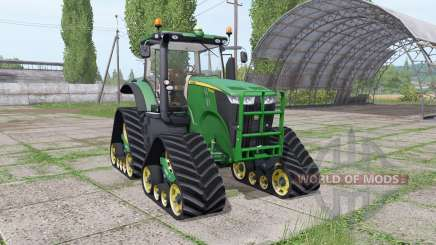 John Deere 7200R QuadTrac pour Farming Simulator 2017