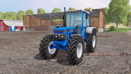 Ford 7810 pour Farming Simulator 2015