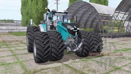 Fendt 1050 Vario v1.8 pour Farming Simulator 2017
