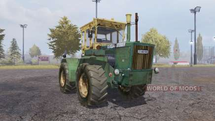 RABA Steiger 250 v3.0 für Farming Simulator 2013