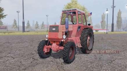 LTZ 55 pour Farming Simulator 2013