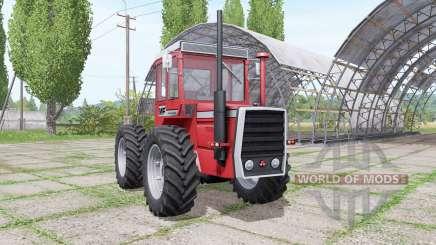 Massey Ferguson 1250 für Farming Simulator 2017