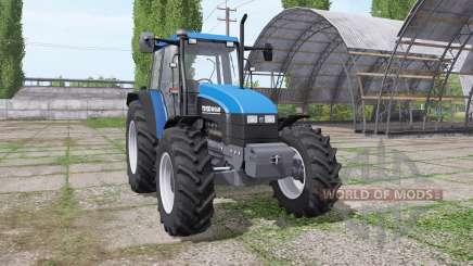 New Holland TS100 für Farming Simulator 2017
