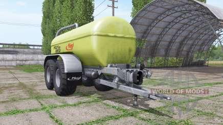 Fliegl Poly Line 18.500 für Farming Simulator 2017