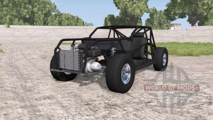 Bruckell LeGran buggy v3.1 pour BeamNG Drive