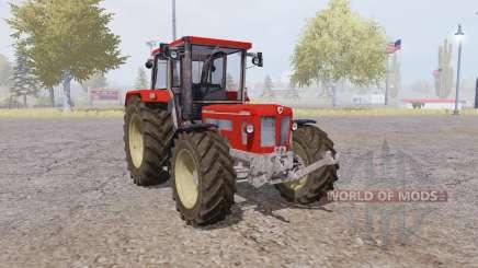 Schluter Compact 1150 TV 6 pour Farming Simulator 2013