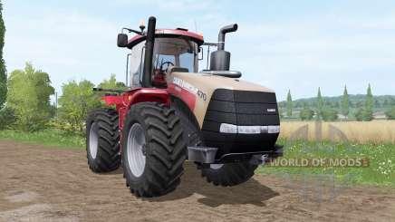 Case IH Steiger 470 USA pour Farming Simulator 2017