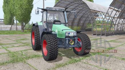 Deutz-Fahr AgroStar 6.28 pour Farming Simulator 2017