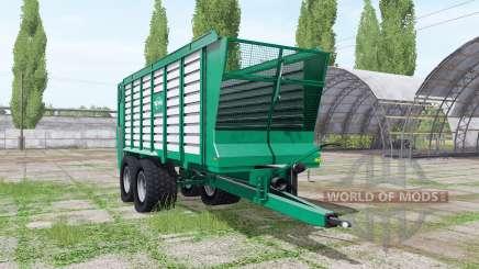 Tebbe ST 450 für Farming Simulator 2017
