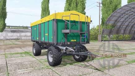 Oehler OL ZDK 180 P v2.0 pour Farming Simulator 2017