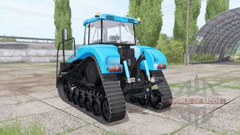 AGROMASH-Ruslan pour Farming Simulator 2017