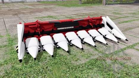 OROS Cornado 8744 pour Farming Simulator 2017