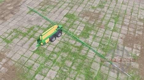 AMAZONE UX 11200 pour Farming Simulator 2017