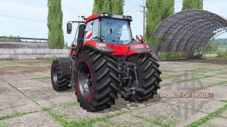 New Holland T8.420 pour Farming Simulator 2017
