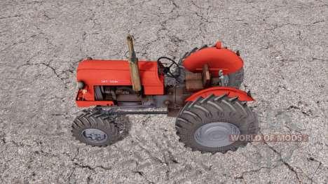 IMT 558 DV pour Farming Simulator 2015
