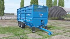 Stewart PS18-23HS pour Farming Simulator 2017