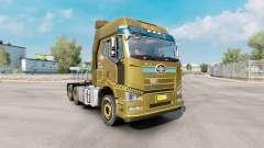 FAW J6P pour Euro Truck Simulator 2
