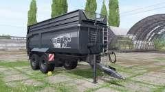 Krampe Big Body 790 v1.1 für Farming Simulator 2017