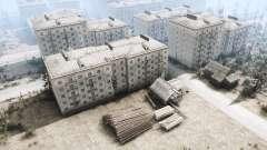 Exclusif à la zone de Tchernobyl